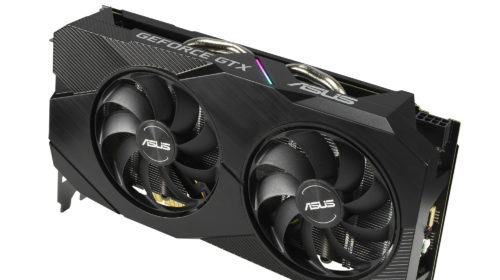 ASUS annuncia le nuove schede GeForce GTX 1660 e 1650 SUPER