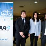 5GAA: le auto connesse con 5G sono ormai una realtà