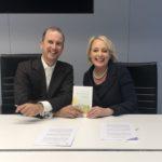 Accenture e Snam: al via collaborazione nelle tecnologie IoT per l'innovazione e la sostenibilità delle reti energetiche