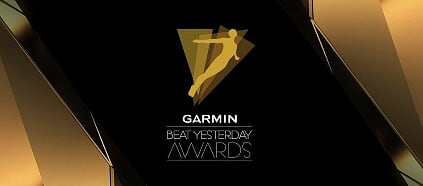 Tornano a brillare i Garmin Beat Yesterday Awards