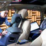 Hyundai Motor Group: prima tecnologia per la riduzione della strada