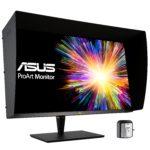 Disponibile anche in Italia il monitor professionale ASUS ProArt PA32UCX
