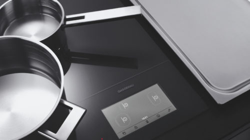 Il piano CX Full Induction di Gaggenau vince gli Archiproducts Design Award 2019