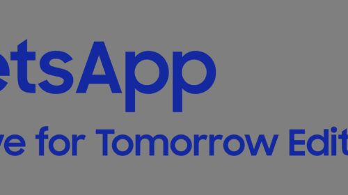 Samsung e MIUR presentano LetsApp – Solve for Tomorrow Edition