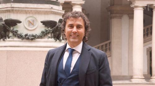 Daniele De Grandis Executive Director di OPPO Italia
