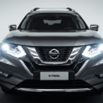 Nissan X-Trail disponibile con kit Salomon
