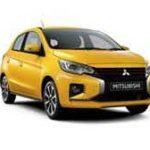 Mitsubishi Motors lancia il restyling dei modelli compatti Mirage e Attrage in Tailandia