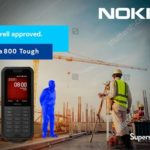 Disponibile il kit Nokia 800 Tough + Umarell
