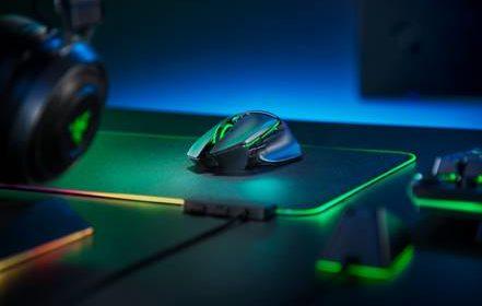 Da Razer la nuova linea di mouse wireless basilisk