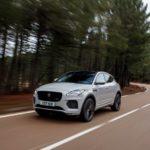 Jaguar E-PACE: la tecnologia che risveglia i guidatori al volante