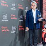 SEAT crea una business unit per promuovere la mobilità urbana e presenta il suo concetto di e-Scooter