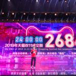 Alibaba: oltre 38,4 miliardi di dollari di vendite durante il Global Shopping Festival