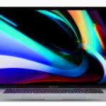 Apple presenta MacBook Pro 16″