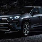 Toyota apre un nuovo importante capitolo della storia del RAV4
