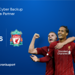 Partnership tra Liverpool Football Club e Acronis