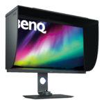 Da BenQ il nuovo monitor per fotografi SW321C PhotoVue