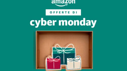 Amazon: acquisti a livelli record per il periodo natalizio