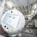 Il robot che fa da assistente per gli astronauti è in viaggio per la Stazione Spaziale Internazionale