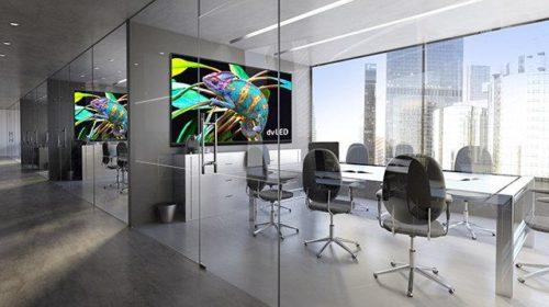 NEC lancia una nuova gamma di soluzioni LED Direct View