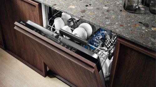 Electrolux presenta le nuove lavastoviglie dall'anima green