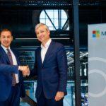 Lanciato in Italia il programma Microsoft for Startups