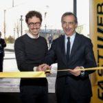 Fastweb presenta il nuovo headquarter a Milano