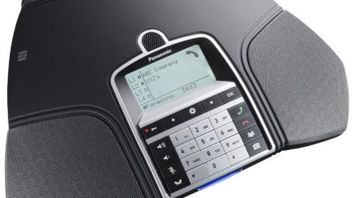 Panasonic annuncia il nuovo KX-HDV800