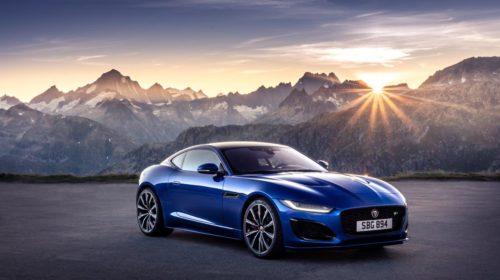 La nuova Jaguar F-TYPE fa il suo debutto mondiale con il contributo di Hot Wheels