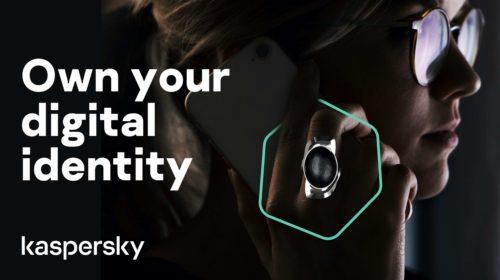 Kaspersky collabora con un designer di gioielli per proteggere i dati biometrici