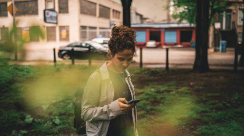 7 italiani su 10 sono smemorati ma il 65% non ha mai smarrito lo smartphone