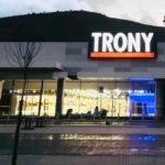 Trony apre un nuovo punto vendita ad Avezzano