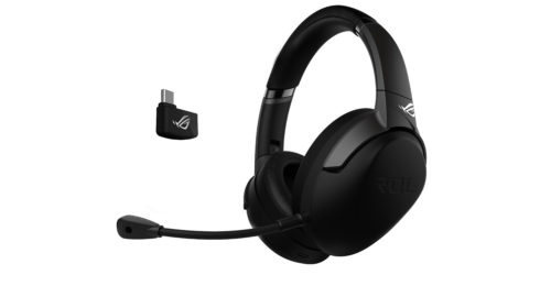 Da ASUS ROG le prime cuffie gaming wireless Type-C