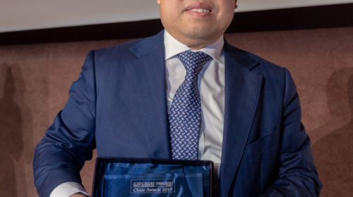 Haier Smart Home premiata ai China Awards 2019