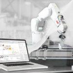 ABB e B&R lanciano la prima soluzione robotica pienamente integrata per i costruttori di macchine