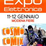 Expo Elettronica 2020: a Modena il divertimento si fa in quattro
