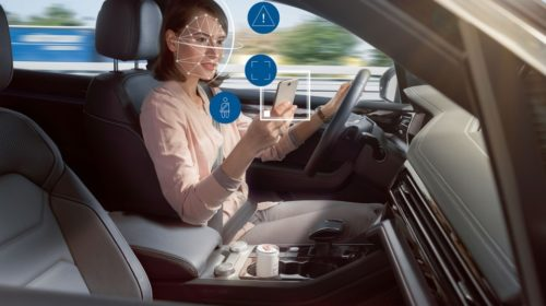 Bosch aiuta le auto a non perdere di vista i propri passeggeri