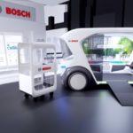 CES 2020: Bosch presenta l'innovazione intelligente