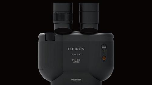 Da Fujifilm il nuovo FUJINON Techno Stabi TS-X 1440