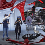 Hyundai e Kia: debutta il Virtual Reality Design Evaluation System