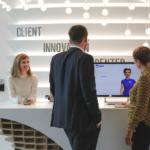 NTT inaugura il primo Client Innovation Center Europeo