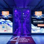 Lenovo e Intel collaborano al supercomputer Vienna Scientific Cluster-4
