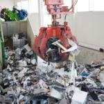 Gli effetti del Coronavirus sui rifiuti tecnologici