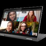 Lenovo trasforma il PC tradizionale: dal primo PC pieghevole al primo PC 5G