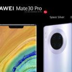Huawei amplia la distribuzione di Mate 30 Pro in Italia