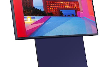 CES 2020: le novità di Samsung in ambito Audio Video