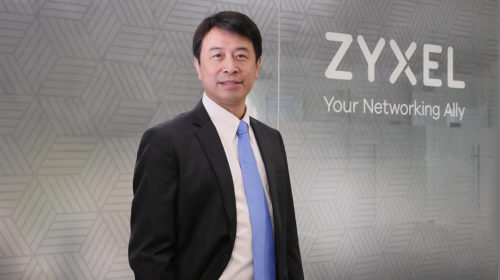 Zyxel annuncia il nuovo VP Global Sales and Marketing