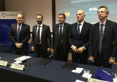 ENEA ed Eni alleate per progetto internazionale DTT
