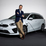 Kia Motors Europe nomina Carlos Lahoz nuovo Marketing Director