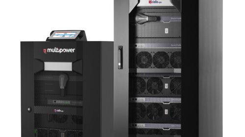 Riello UPS amplia la gamma Multi Power