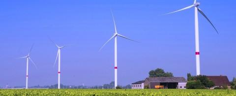 Conquest investe in 5 parchi eolici terrestri greenfield per un totale di 43 MW generati nella regione delle Fiandre